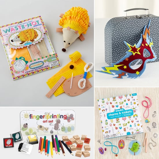 Craft Kits For Kids Popsugar Moms