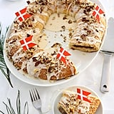 Old Danish Christmas Kringle