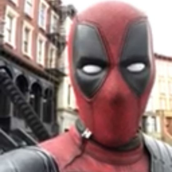 Ryan Reynolds as Deadpool Wishing Zayn Malik Happy Birthday