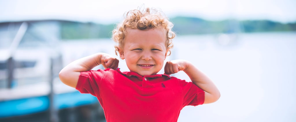 25 Irish Names For Baby Boys That Will Bring a Little Luck to Your Brood