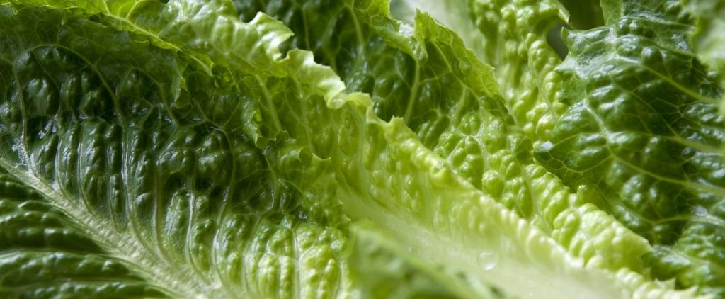 Tanimura & Antle Nov. 2020 Romaine Lettuce Recall Details