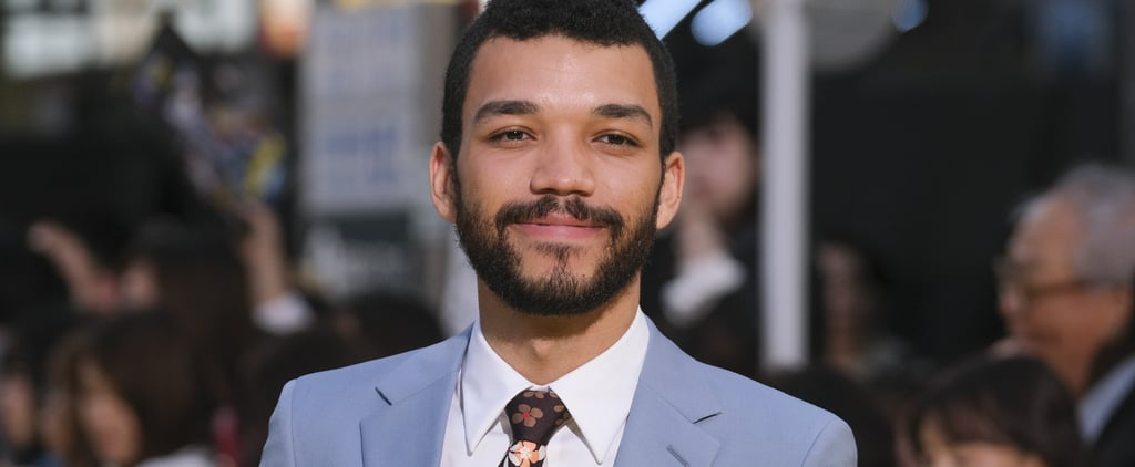 Justice Smith on Queer Identity in Black Lives Matter Post