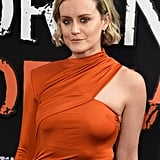 Taylor Schilling Dress at Orange Is the New Black Premiere