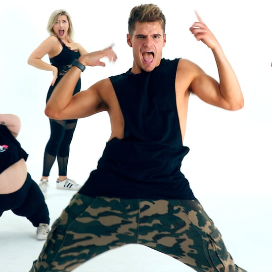 "The Fitness Marshall Meghan Trainor ""No Excuses"" Dance Video"
