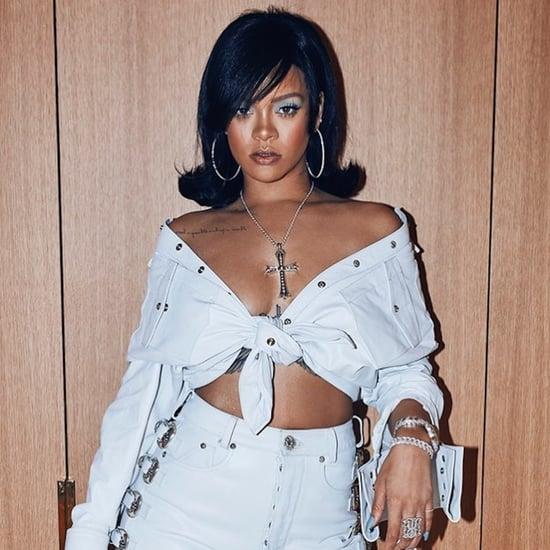 Rihanna Coachella Outfit 2018