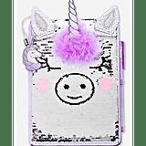 Justice Unicorn Journal