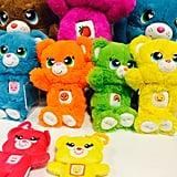 Emoji Bears