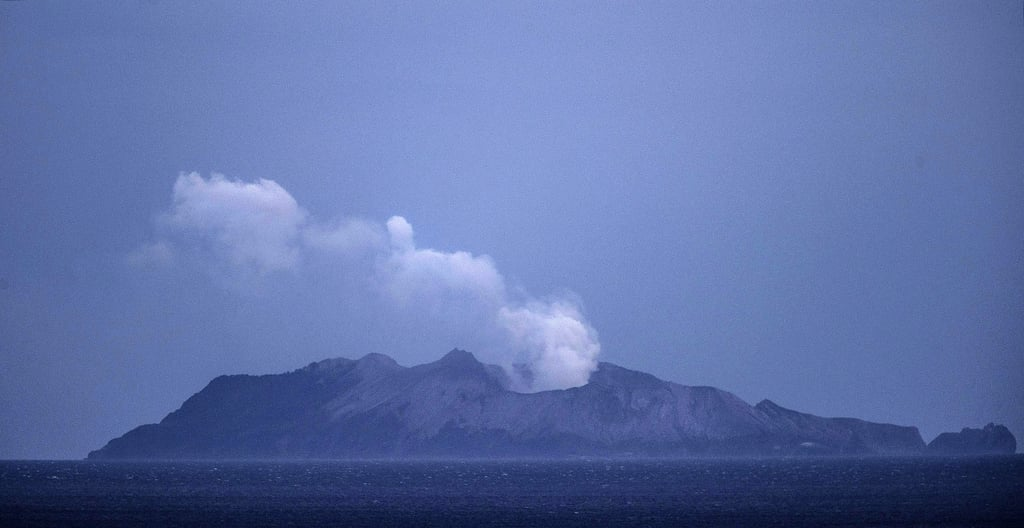 "New Zealand Police confirmed that five people have died and eight are unaccounted for after the White Island, or Whakaari, volcano erupted on Monday. The volcano is a common tourist attraction, and an estimated 47 people, consisting of both locals and tourists, were on White Island at the time of its eruption in the afternoon. Though dozens of people were rescued by boat in the immediate aftermath, emergency responders are currently unable to access the island.  White Island is considered to be New Zealand's most active cone volcano, and its last major eruption lasted from 1975 to 2000. There were, however, smaller episodes in 2012, 2013, and 2016.  Photos and videos captured by those who were rescued are now offering a harrowing look at the natural disaster. Michael Schade, who happened to be waiting for a boat with his family at the time of eruption, wrote on Twitter, ""This is so hard to believe. Our whole tour group were literally standing at the edge of the main crater not 30 minutes before. My thoughts with the families of those currently unaccounted for, the people recovering now, and especially the rescue workers."""