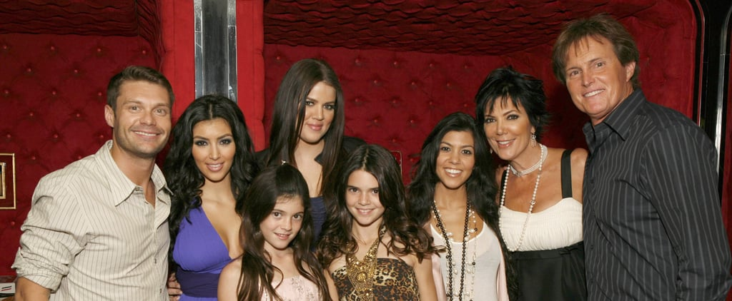 Best Beauty Moments From Keeping Up With the Kardashians