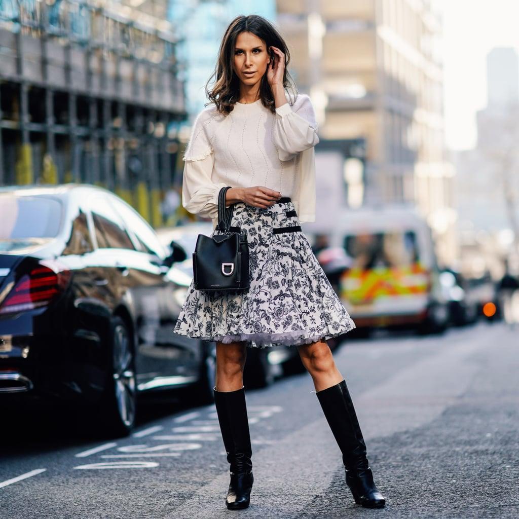 Best Spring Boots 2020 | POPSUGAR Fashion