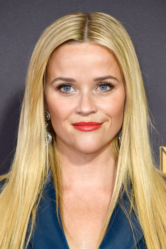 Reese Witherspoon at the Emmy Awards
