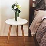 STNDRD. Mid-Century Modern End Table