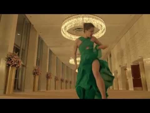 This Perfume Ad Is The Most Bizarre (and Fun) Video You'll See All Day