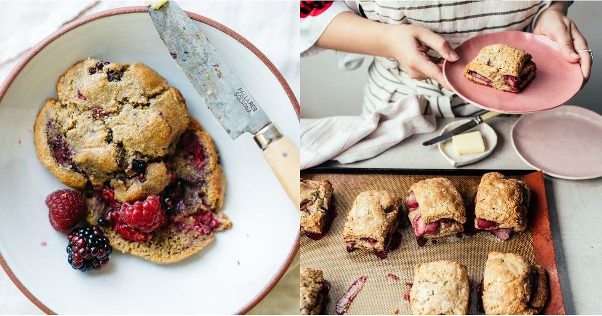 11 Sweet Scone Recipes You'll Want to Bake Immediately