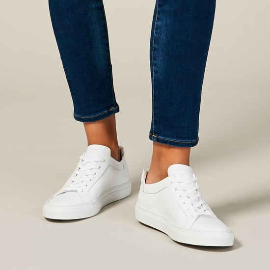 Best Comfortable White Sneakers | Editor Review
