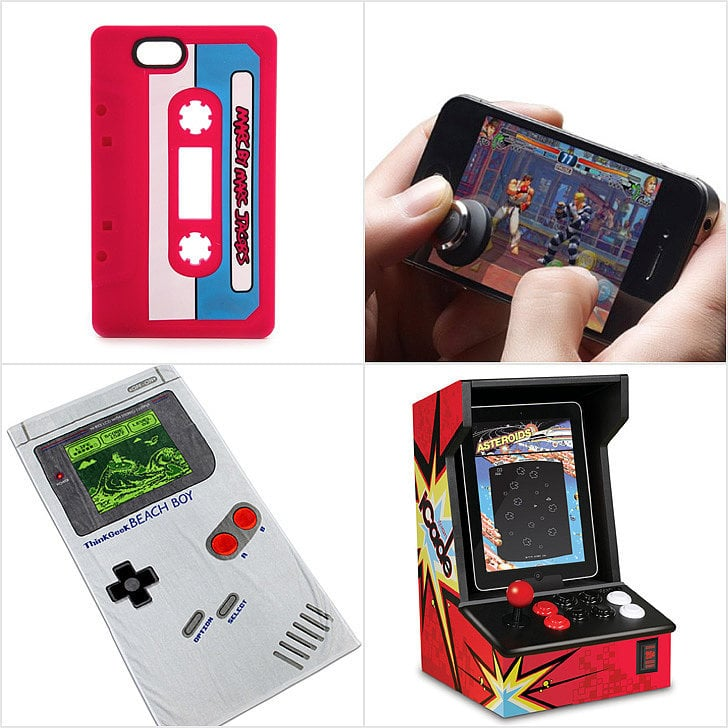 30 Tech Gifts That Will Make You Miss the '90s