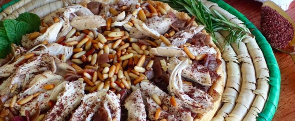 25 صورة لأطباق عربية كفيلة بأن تجعلكم تتضورون جوعاً