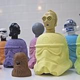 Storm Trooper Bath Bombs