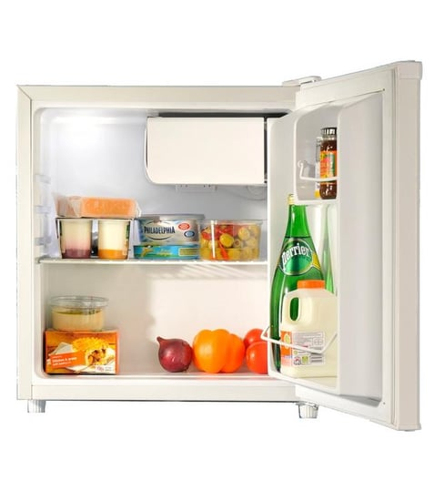 How to Stock a Mini Fridge the Healthy Way