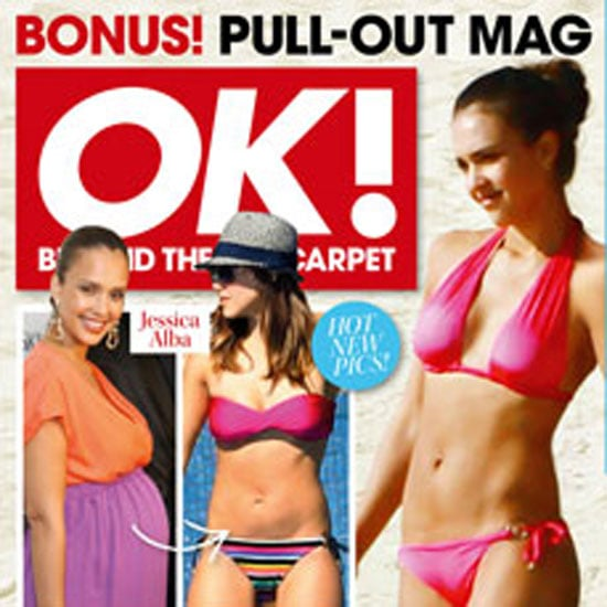 Grazia, Who, New Idea and OK! Magazine: Which Will You Choose to Buy This Week?