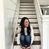 Love These Decorating Ideas? You're Definitely a Joanna Gaines Design Devotee