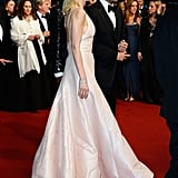Carey Mulligan and Leonardo DiCaprio walked down the red carpet together at the Cannes Opening Ceremony.