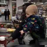 Why a Stranger at a Grocery Store Is 1 Mom's Hero For