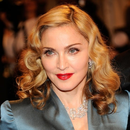See Madonna's Beauty Looks Over the Years