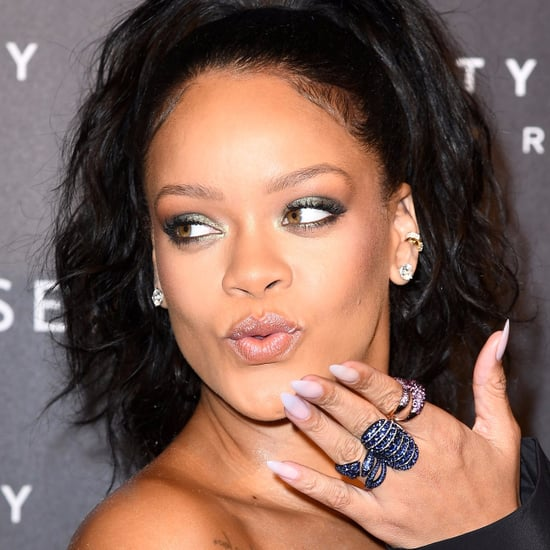 What Fenty Foundation Shade Does Rihanna Wear?