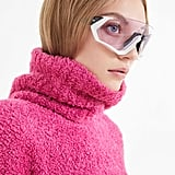 Oakley Flight Jacket Carbon Sunglasses