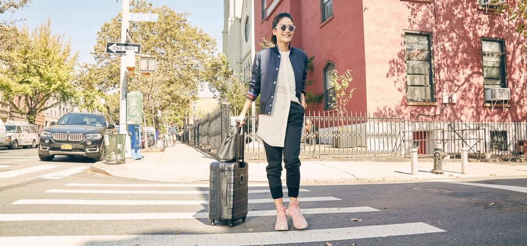 We've Found the Ultimate Cool-Girl Travel Uniform, and Anyone Can Wear It