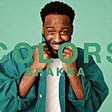 """Heart the Weekend"" by Shakka"