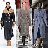 Autumn Fashion Trends 2019: The Belted Trench Coat