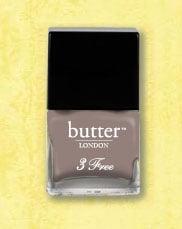 Bella Brand: Butter London