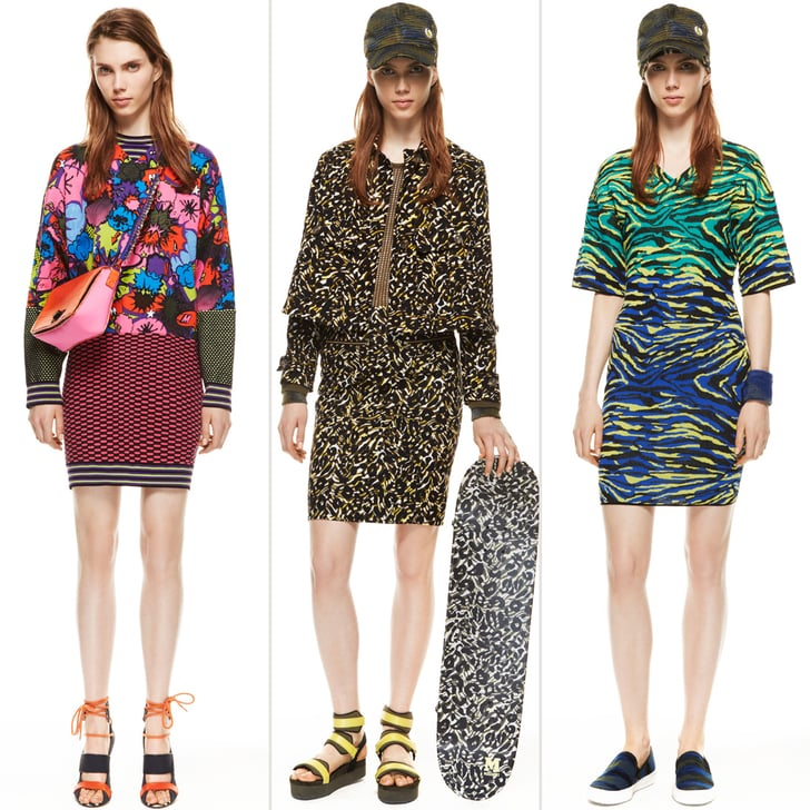M Missoni Resort 2014: Where Fashion's Always Fun