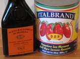 Recipe for Spaghetti with Strawberries 2010-05-11 13:14:58