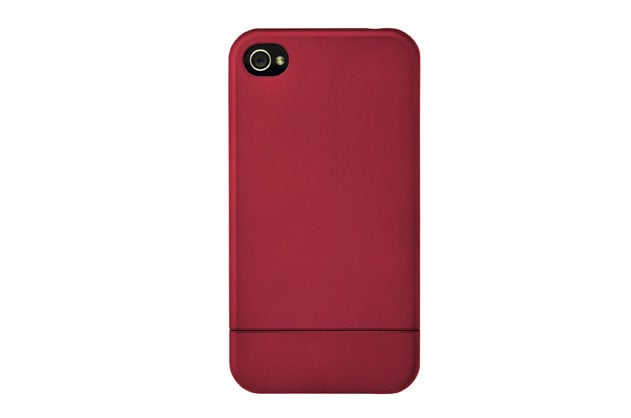 Photos of the Incase Snap Case for iPhone 4