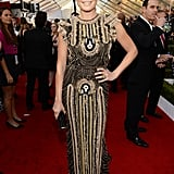 Malin Akerman at the SAG Awards 2014