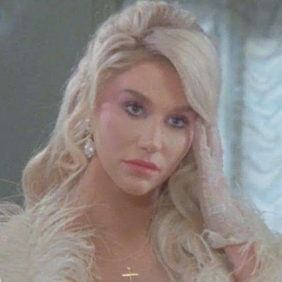 """Kesha's """"Raising Hell"""" Music Video"""