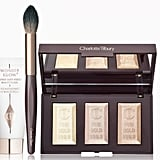 Charlotte Tilbury Sun-Kissed Glowing Skin Makeup Kit