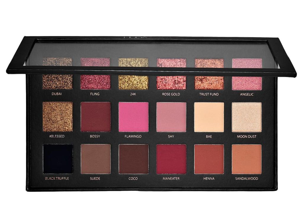 Sephora Eye Shadow Palettes Popsugar Beauty