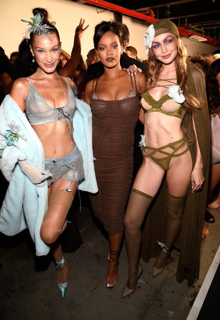 Rihanna Savage x Fenty Show at New York Fashion Week 2018