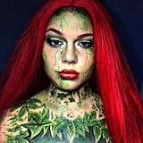 Red Hair — Poison Ivy