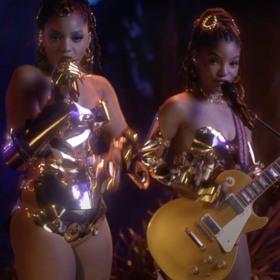 Watch Chloe x Halle's BBC Radio 1Xtra Live Performances