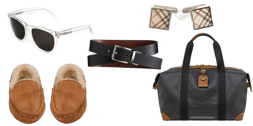 Fashionable Father's Day Gifts 2013