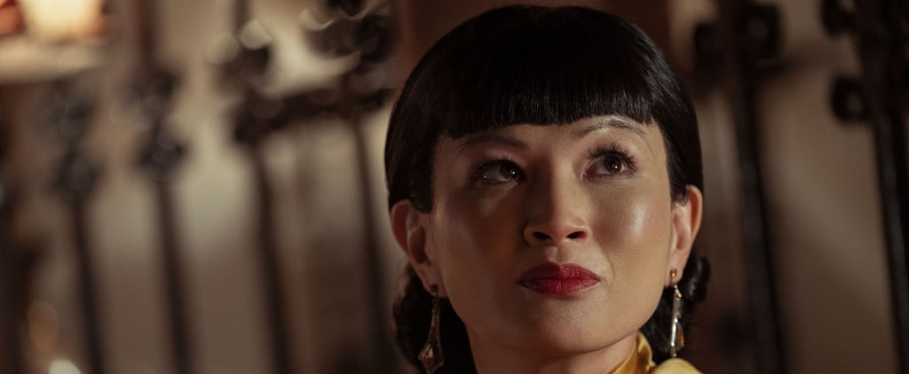 Why Anna May Wong Is Important to Netflix's Hollywood