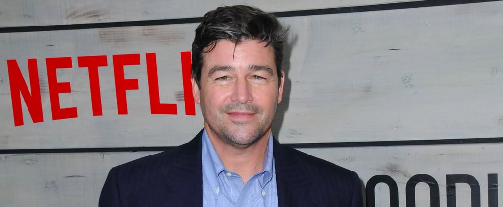 Just a Bunch of Hot Kyle Chandler GIFs Because He's So Damn Handsome