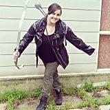 Katniss Everdeen From Hunger Games
