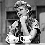 I Love Lucy Christmas, age 6+, Dec. 23, 8 p.m., CBS A classic holiday episode is a great way to introduce your kids to Lucille Ball's comedic legacy. The usual lineup of unwitting participants includes neighbors Fred and Ethel and Lucy's loving but frustrated hubby, Ricky. Hijinks ensue.