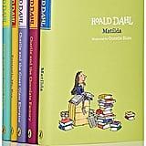 Original Penguin Roald Dahl Five-Book Gift Set
